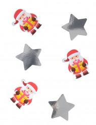 20 Confetisgigantes Pai Natal