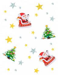 20 Confetis de Natal