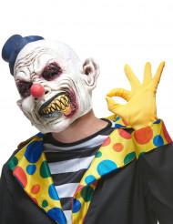 Máscara de látex horrível adulto Halloween