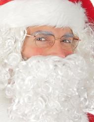 Óculos Pai Natal adulto