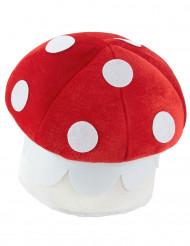 Chapéu cogumelo para adulto