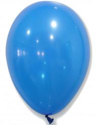 50 Balões azuis