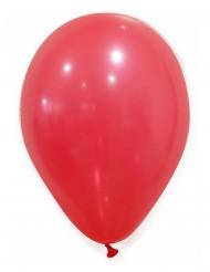 50 Balões vermelhos