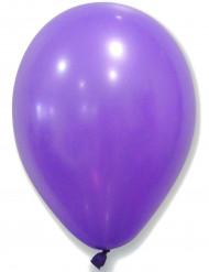 50 Balões lilás