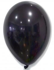 50 Balões pretos