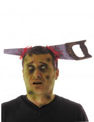 Bandolete serrote sangrento adulto Halloween