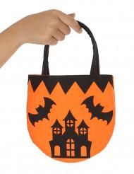 Saco casa assombrada Halloween