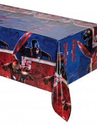 Toalha de plástico Capitão América Civil War™