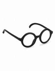 Óculos redondos adulto