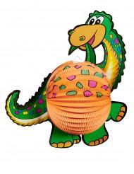 Lampião dinossauro 42 cm