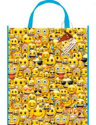 Saco prenda Emoji™ 33 x 28 cm