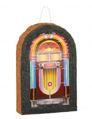 Pinhata jukebox