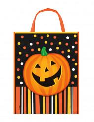 Sacos de festa Abóbora sorridente Halloween