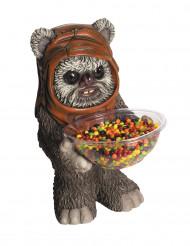 Boneco para rebuçados Ewok Wicket - Star Wars™