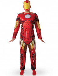 Disfarce adulto Iron Man Universe - Avengers™