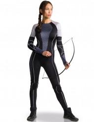 Disfarce katniss - Hunger Games™ mulher
