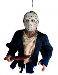 Decoração para pendurar Jason Sexta-feira13™