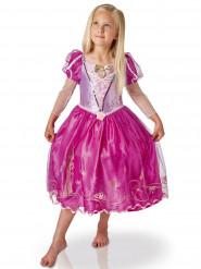 Disfarce Ballgown Rapunzel™ menina