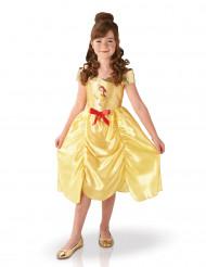 Disfarce clássico Fairytale Bela™ menina