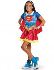 Disfarce clássico menina Supergirls™ - Superhero girls™
