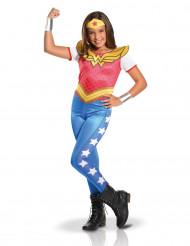 Disfarce clássico menina Wonder Woman™- Superhero Girls™