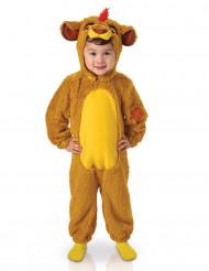 Disfarce luxo A Guarda do Leão - The Lion Guards™ criança