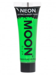 Gel rosto e corpo verde UV Moonglow©