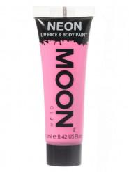 Gel rosto e corpo cor-de-rosa UV Moonglow©