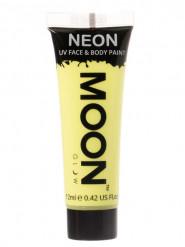 Gel rosto e corpo amarelo UV Moonglow©