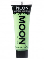 Gel rosto e corpo verde UV Moonglow© 12 ml