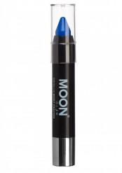 Lápis maquilhagem azul UV 3g