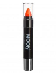 Lápis cor de laranja fluo UV 3g