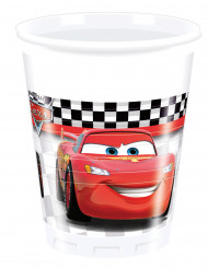 8 Copos Cars Formula™
