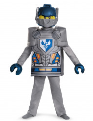 Disfarce de luxo Clay Nexo Knights™ - LEGO® criança
