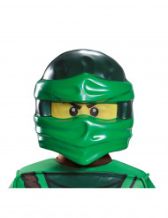 Máscara Lloyd Ninjago® - LEGO® criança
