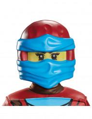 Máscara Nya Ninjago® - LEGO® criança