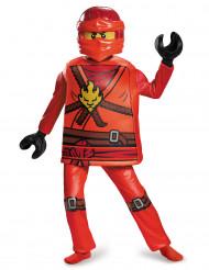 Disfarce de luxo Kai Ninjago® - LEGO®