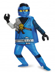 Disfarce de luxo Jay Ninjago® - LEGO®