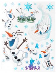 Decoração para janela Olaf™- Frozen™