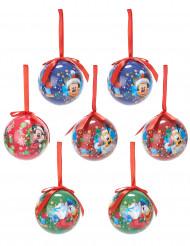 7 Bolas de Natal Mickey™