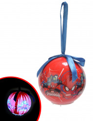 Bola luminosa Spiderman™ Natal