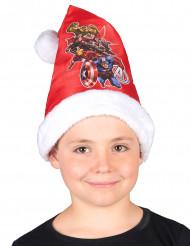 Gorro Avengers™ Natal