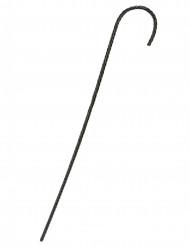 Bengala trançada preta adulto