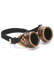 Óculos aviador cobre adulto