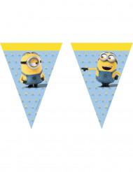 Grinalda de bandeirolas lovely Minions™