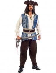 Disfarce pirata - homem
