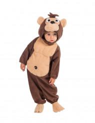 Disfarce Macaco para bébé