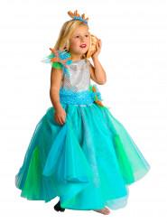 Disfarce Princesa do mar - Premium