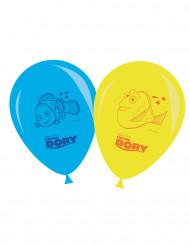 8 Balões de látex Dory™