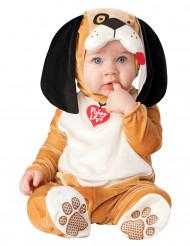 Disfarce cachorro bebé - Clássico